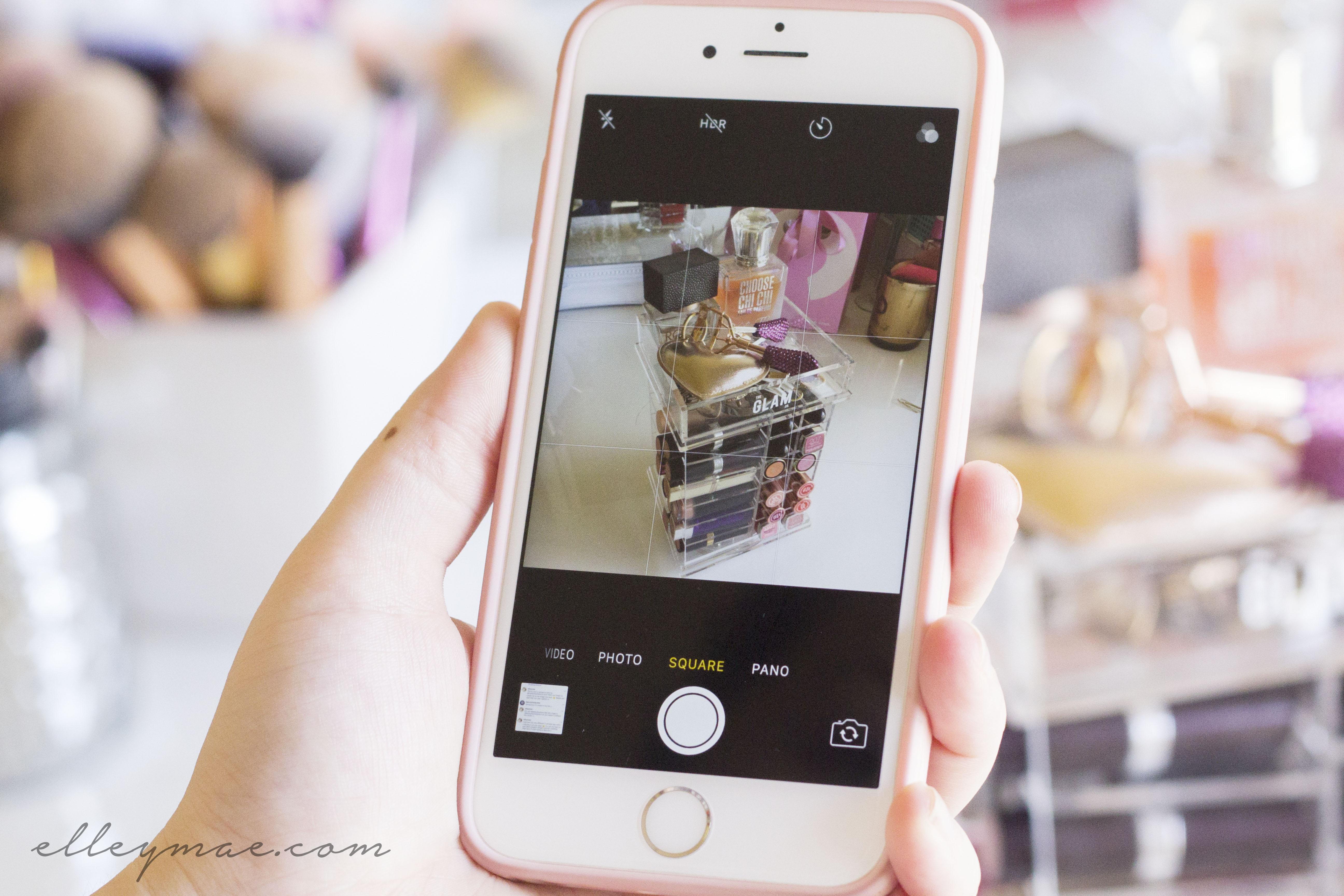 Photography 101: Shooting on Your Smart Phone