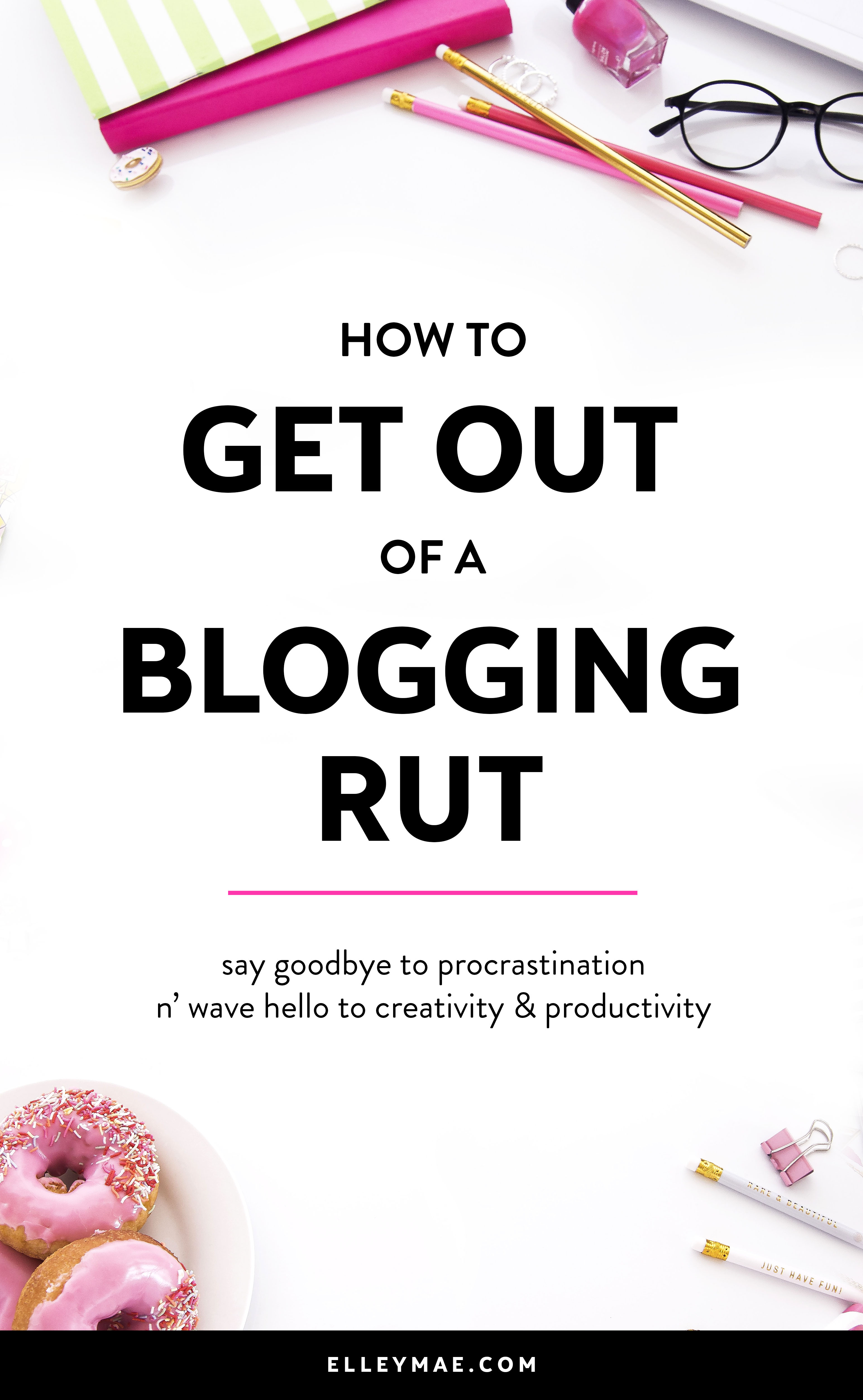 Being in a blogging rut freakin' sucks, right?! Well, no more do you have to feel like you're failing. No more do you have to search for blog post ideas endlessly on Pinterest. In this post you'll learn 3 of the best ways to grow your blog, organise your blog & score over 120 blog post ideas (+ blog post planner sheets!) | blog post ideas, blog planner, blog planner printable, blog printable, blogging rut, in a rut #blogpostideas #blogplanner #planner #blogideas | ElleyMae.com