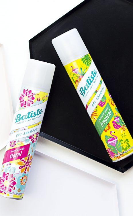 Affordable Beauty Products - Batiste Dry Shampoo