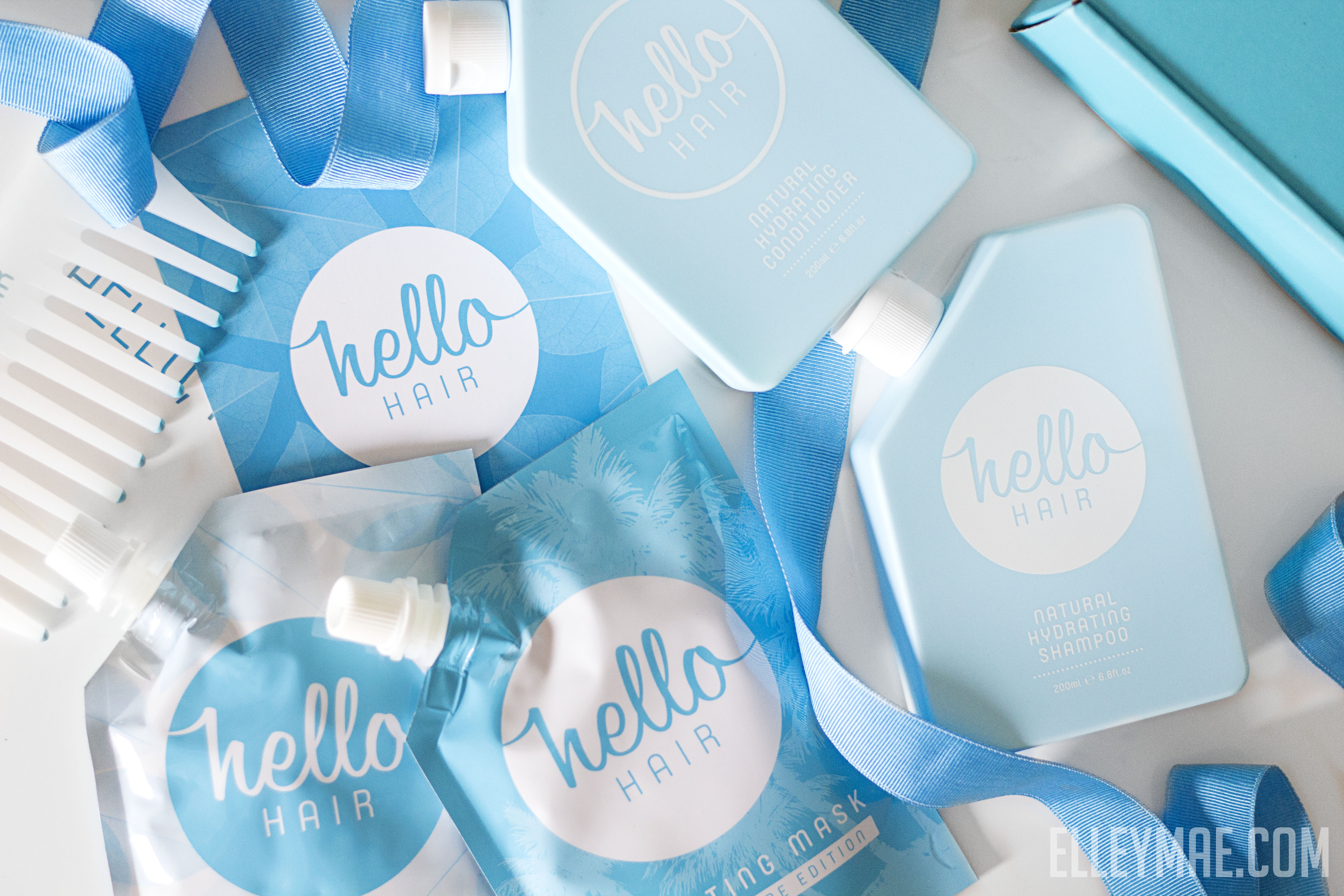 Want To Know What I Really Think of Hello Hair?   ElleyMae.com