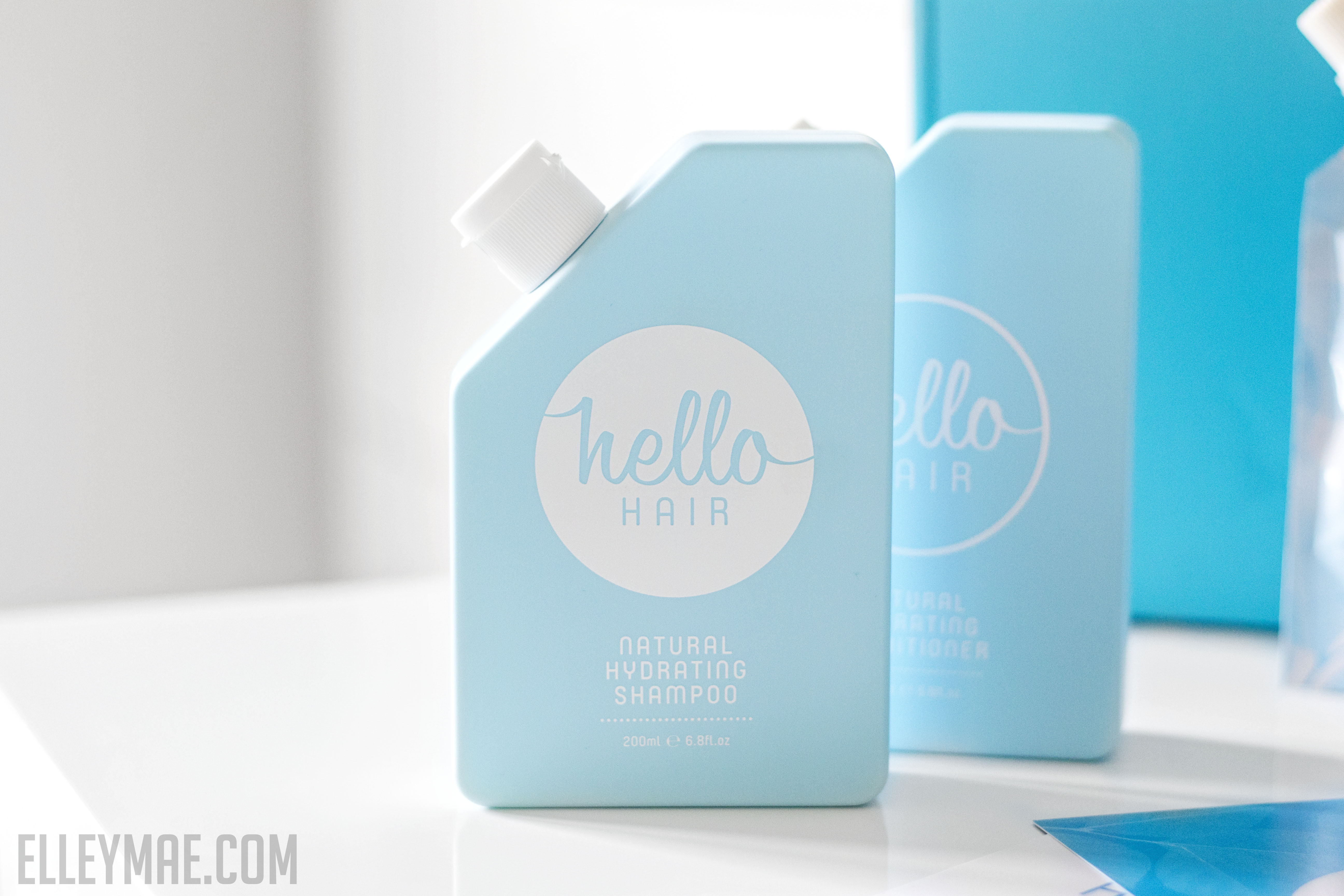 Want To Know What I Really Think of Hello Hair? | ElleyMae.com
