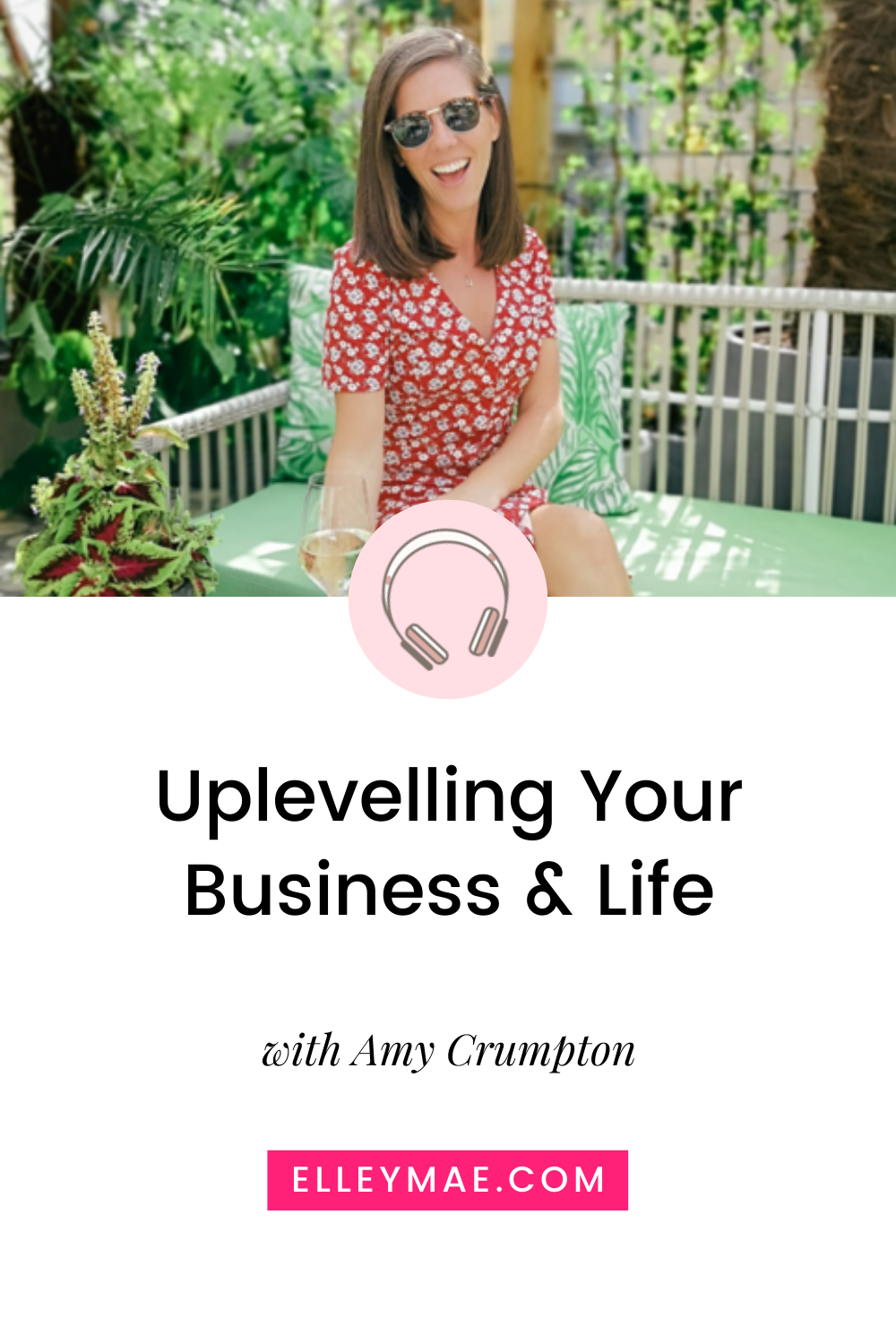 Uplevelling Your Business and Life