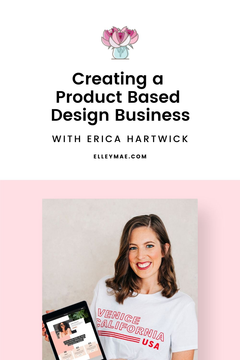 Creating a Product Based Design Business w Erica Hartwick