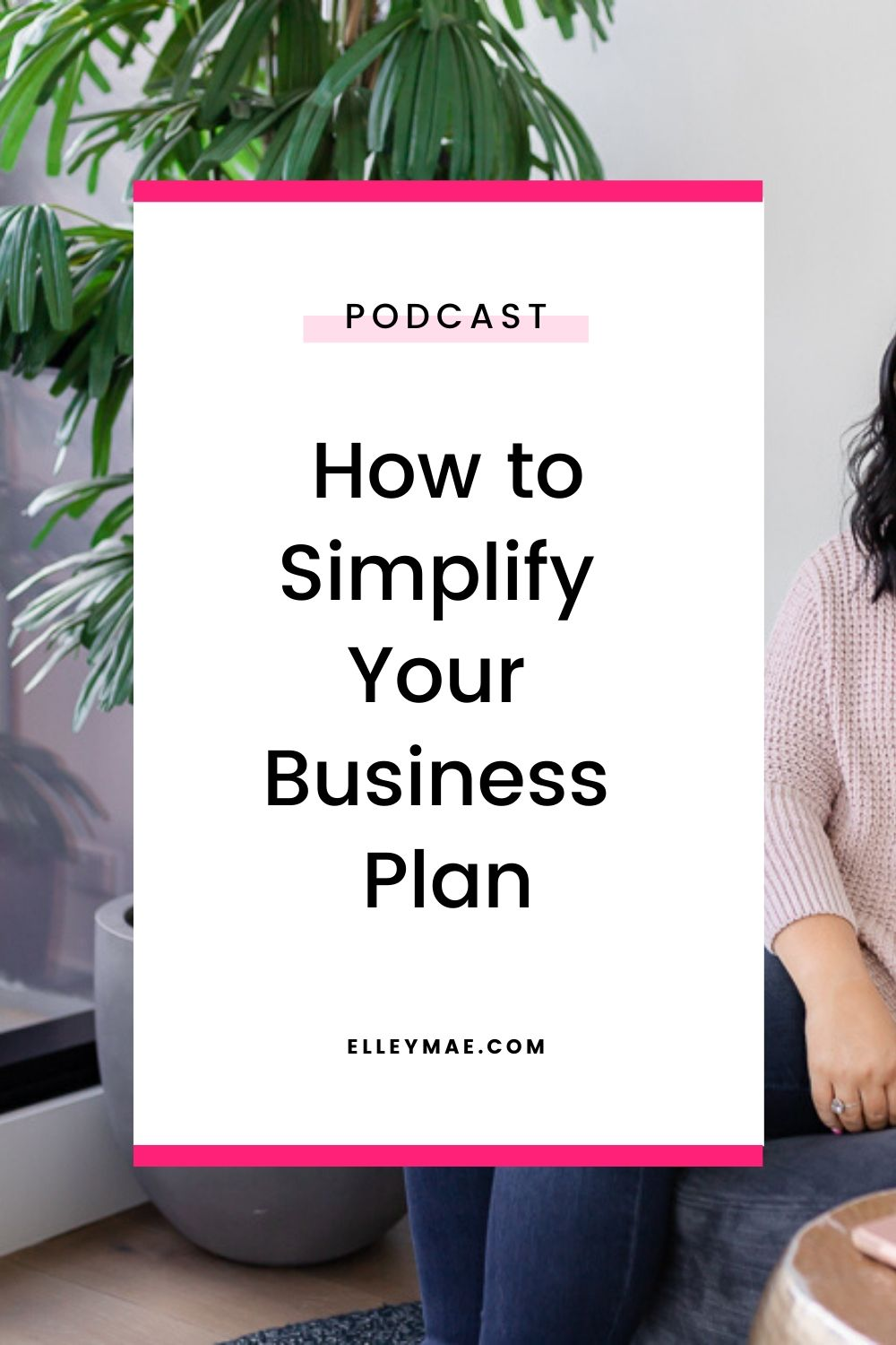 How to Simplify Your Business Plan - 1