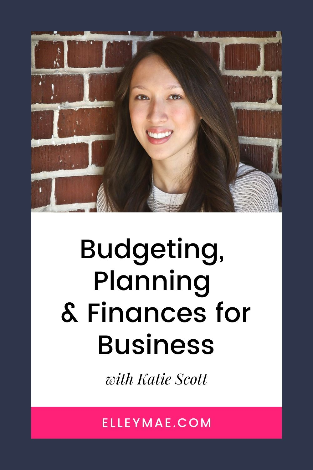 Budgeting, Planning & Finances for Business