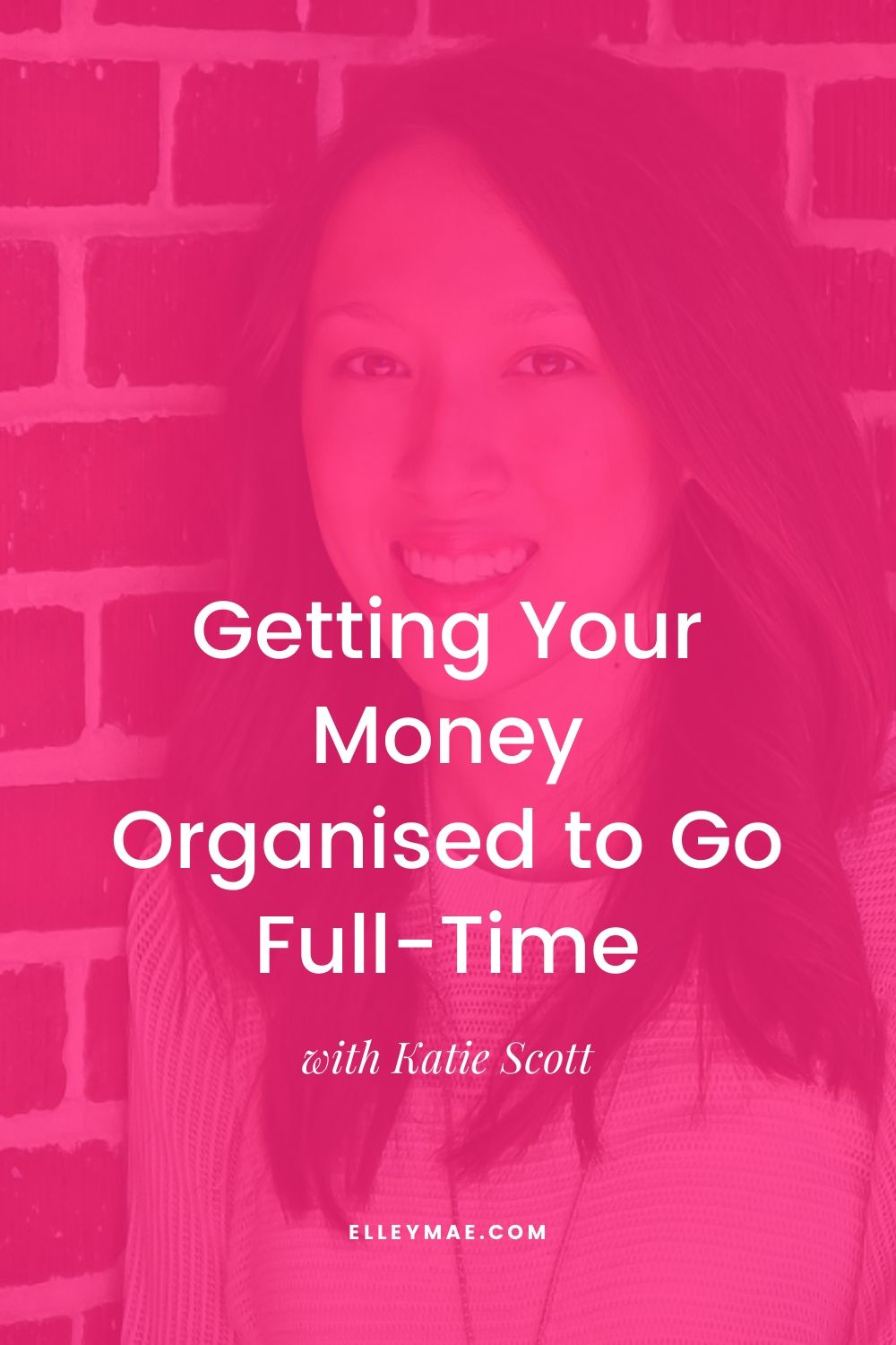Getting Your Money Organised to Go Full-Time
