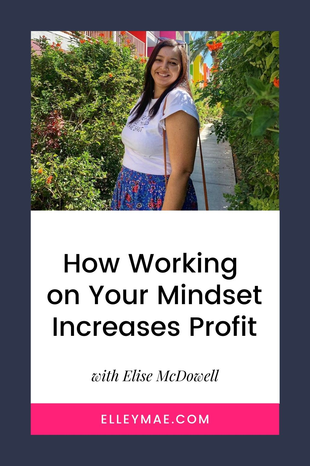 Working on Your Mindset & Making Passive Income