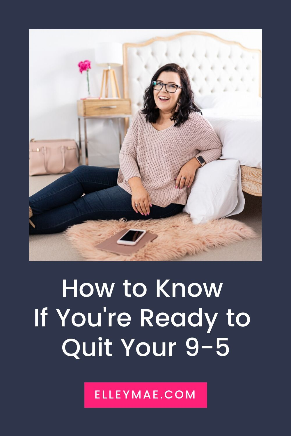 How to Know If You're Ready to Quit Your 9-5