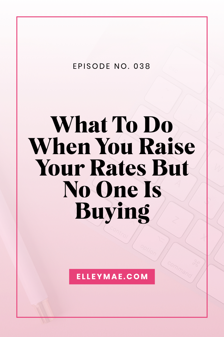 ow to Raise Your Rates & Still Book Clients