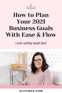 060. How I'm Planning for 2021 (My Actual Goals & Plans)