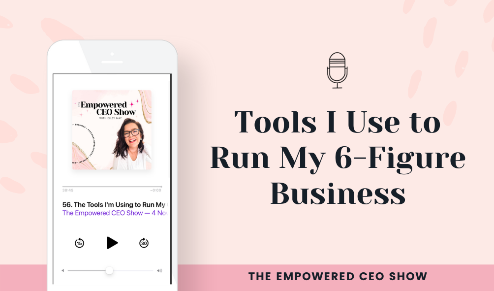 The Empowered CEO Show Podcast