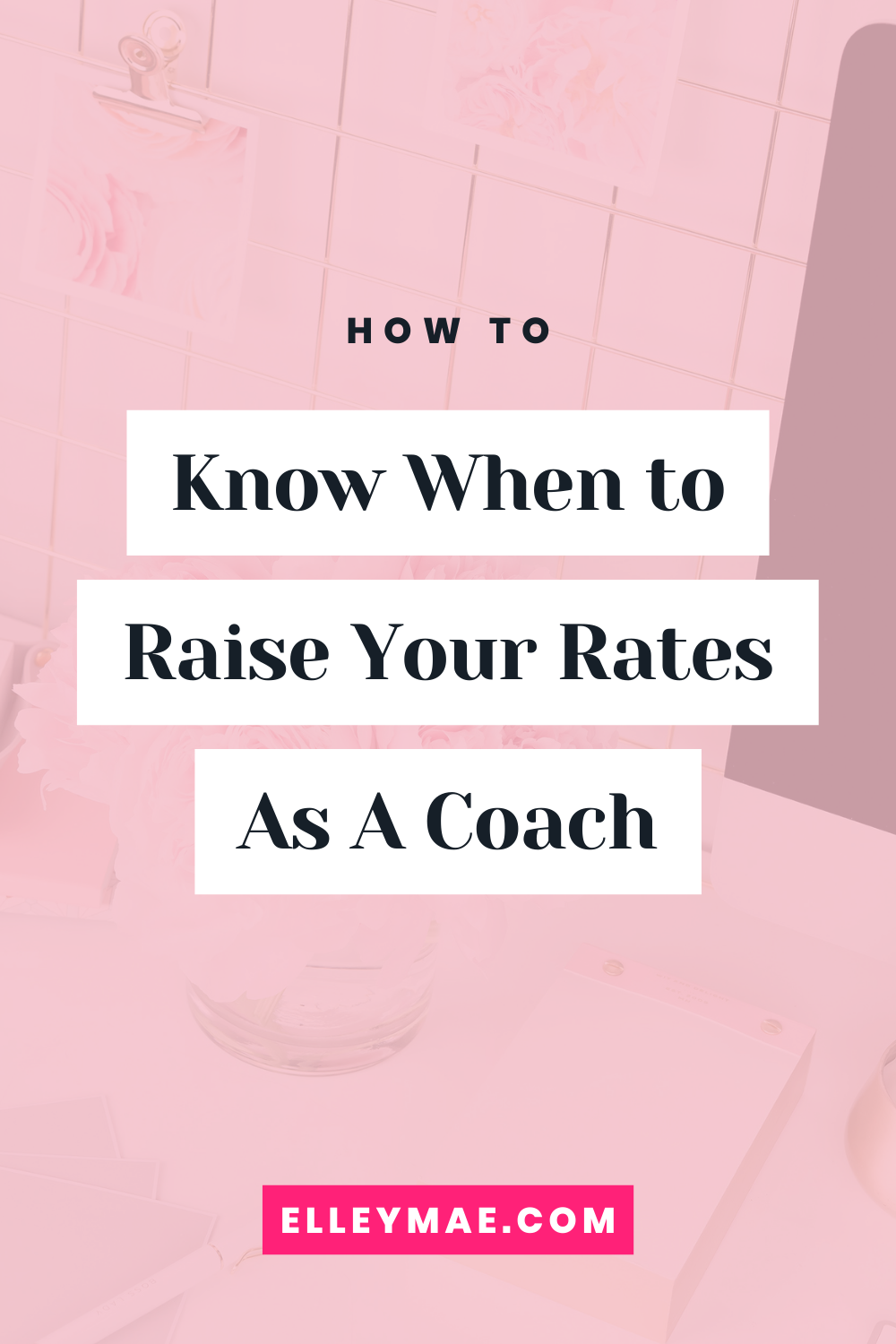 065. How to Know If You're Ready to Raise Your Rates