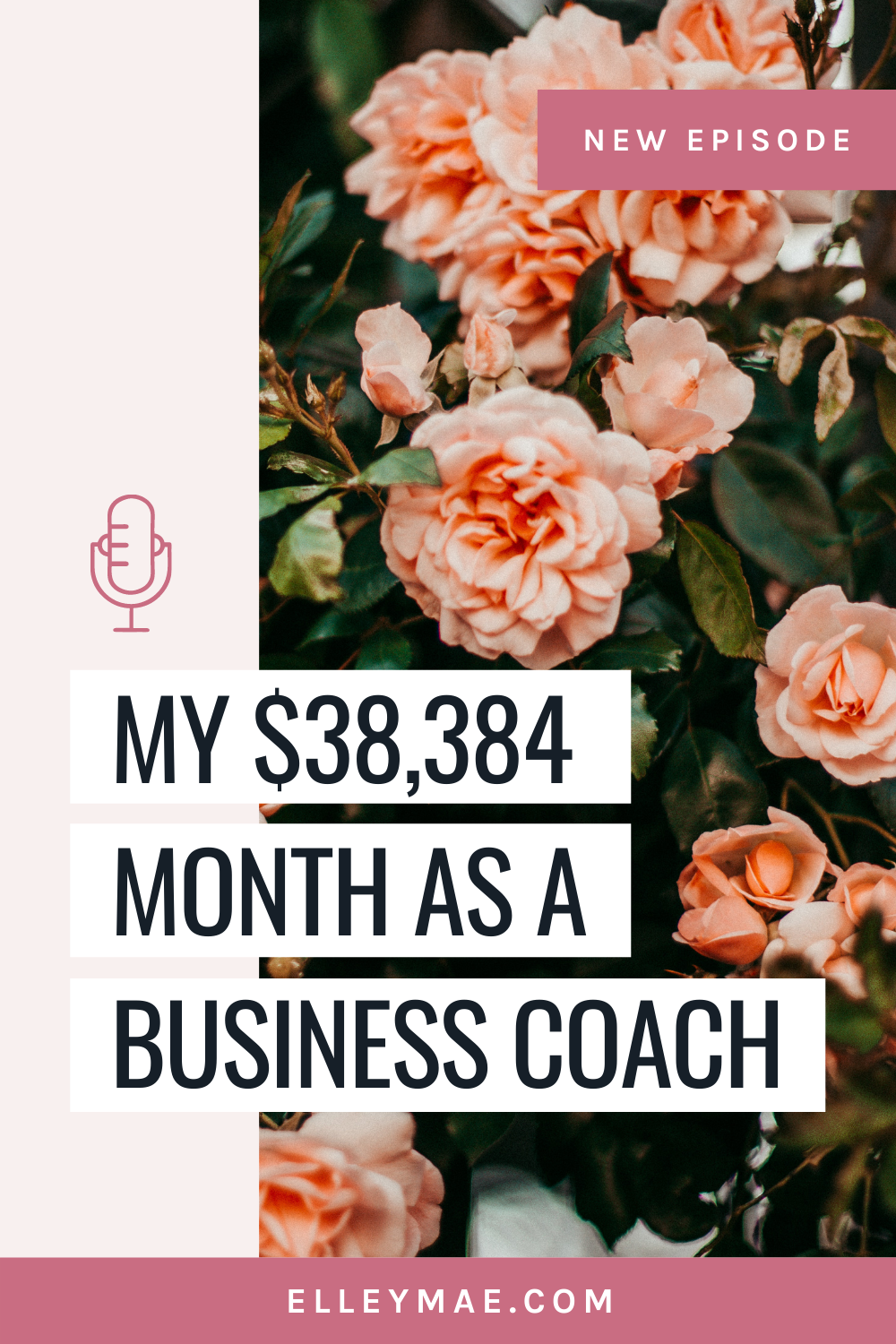 102. My Almost $40k Cash Month